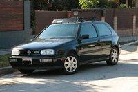 Picture of 1998 Volkswagen GTI VR6, exterior
