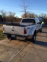 Picture of 2013 Ford F-450 Super Duty Lariat Crew Cab 8ft Bed DRW 4WD, exterior