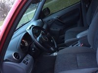 Picture of 2003 Toyota RAV4 Base 4WD, interior