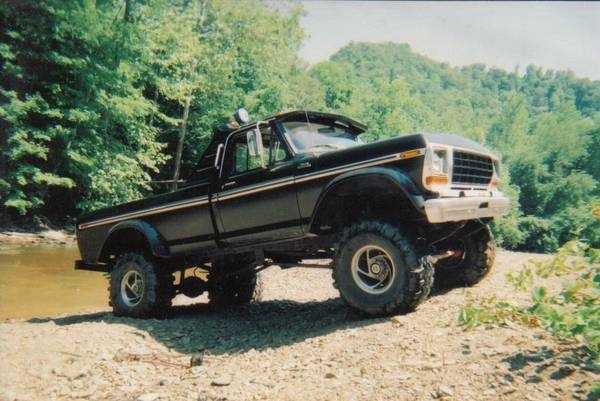 Picture of 1973 Ford F-250