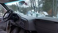 Picture of 2002 Chevrolet Astro LS AWD, interior