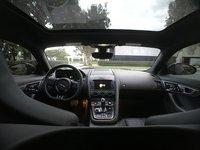 Picture of 2015 Jaguar F-TYPE R, interior