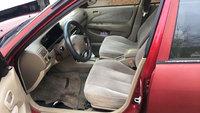 Picture of 2000 Toyota Corolla CE, interior