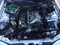 Picture of 1998 Acura TL 2.5, engine, gallery_worthy