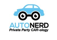Auto Nerd Greenwood logo