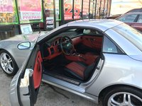 Picture of 2002 Mercedes-Benz SLK-Class SLK 320, interior