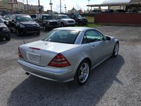 Picture of 2002 Mercedes-Benz SLK-Class SLK 320, exterior