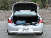 2017 Buick LaCrosse Premium trunk, interior
