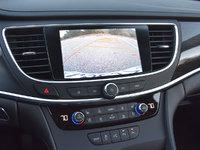2017 Buick LaCrosse Premium, 2017 Buick LaCrosse reversing camera, interior