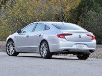 2017 Buick LaCrosse Premium, exterior
