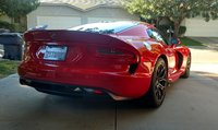 Picture of 2013 SRT Viper Base, exterior, gallery_worthy