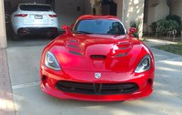 Picture of 2013 SRT Viper Base, exterior