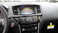 Picture of 2017 Nissan Pathfinder SV, interior