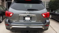 Picture of 2017 Nissan Pathfinder SV, exterior