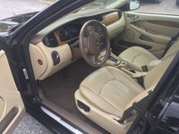 Picture of 2008 Jaguar X-TYPE 3.0L, interior, gallery_worthy