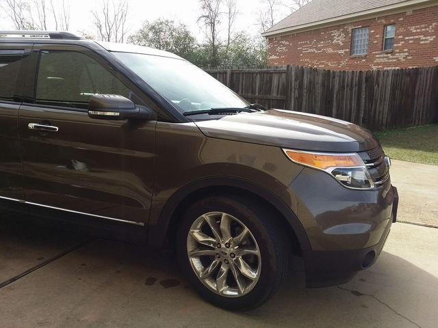 2015 ford explorer pictures cargurus. Cars Review. Best American Auto & Cars Review