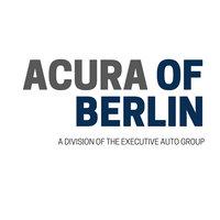 Acura of Berlin logo
