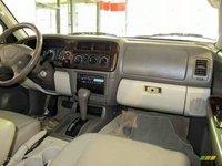 picture of 2001 mitsubishi montero sport ls interior - Mitsubishi Montero 2001 Interior