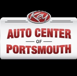 Portsmouth Ford Kia Used Car Center
