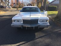 Picture of 1976 Cadillac Fleetwood, exterior