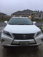 Picture of 2013 Lexus RX 450h AWD, exterior