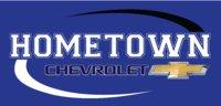 Hometown Chevrolet logo