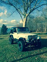 Picture of 1992 Jeep Wrangler 4WD, exterior