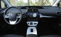 Picture of 2016 Toyota Prius Two Eco, interior