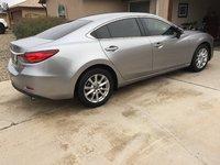 Picture of 2014 Mazda MAZDA6 i Sport, exterior