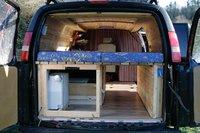 Picture of 2009 GMC Savana Cargo 1500 AWD, interior, gallery_worthy