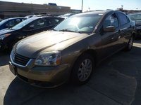 Picture of 2009 Mitsubishi Galant, exterior, gallery_worthy