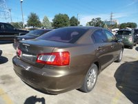 Picture of 2009 Mitsubishi Galant, exterior