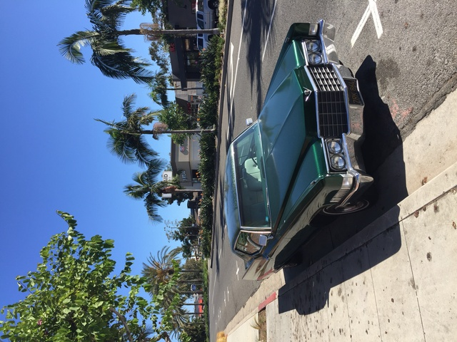 Picture of 1969 Cadillac DeVille