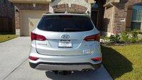 Picture of 2017 Hyundai Santa Fe Sport 2.0T Ultimate, exterior
