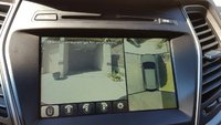 Picture of 2017 Hyundai Santa Fe Sport 2.0T Ultimate, interior