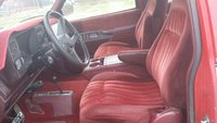 Picture of 1993 Chevrolet C/K 3500 Ext. Cab 4WD, interior