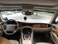 Picture of 1999 Jaguar XJ-Series XJ8, interior