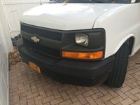 Picture of 2007 Chevrolet Express Cargo G1500, exterior