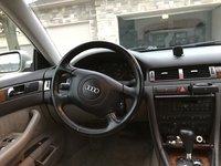 Picture of 1999 Audi A6 4 Dr 2.8 Avant quattro AWD Wagon, interior
