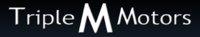 Triple M Motors logo