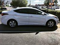 Picture of 2014 Hyundai Elantra SE, exterior