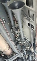 Picture of 2014 Ford F-350 Super Duty King Ranch Crew Cab LB DRW 4WD, engine