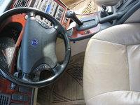 Picture of 1999 Saab 9-5 4 Dr SE 2.3t Turbo Sedan, interior