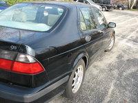 Picture of 1999 Saab 9-5 4 Dr SE 2.3t Turbo Sedan, exterior