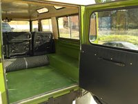 Picture of 1980 Land Rover Series III, interior, gallery_worthy
