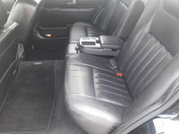 2007 Lincoln Town Car Interior Pictures Cargurus