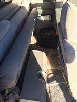 Picture of 1999 Chevrolet C/K 1500 LS 2WD, interior
