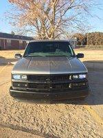 Picture of 1999 Chevrolet C/K 1500 LS 2WD, exterior