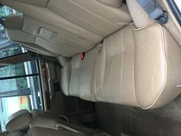 Picture of 1995 Land Rover Range Rover County Classic, interior