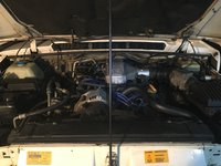 Picture of 1995 Land Rover Range Rover County Classic, engine